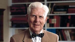 Американский доктор наук Аарон Т. Бек