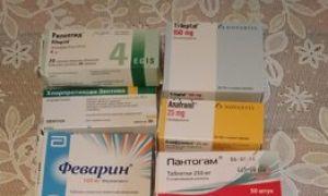 Список названий антидепрессантов, отпускаемых без рецептов