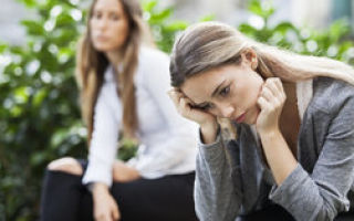 Причины, признаки возникновения и лечение осенней депрессии