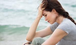 Выраженные симптомы субдепрессии и причины расстройства