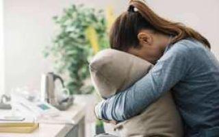 Помощь психолога в лечении депрессии