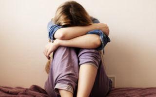 Как понять, что у тебя депрессия, и выявить ее у другого человека