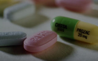 Лекарственные препараты и таблетки от стресса и депрессии